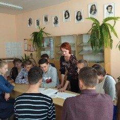 """Майстар-клас """"Фінансавая граматнасць для падлеткаў"""""""