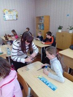 "Майстар-клас ""Калейдаскоп творчасці"""