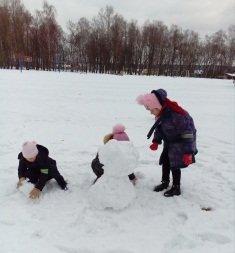 """""""Здароў, скрыпучы мяккі снег!"""""""