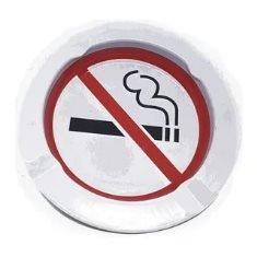 Безопасная пепельница